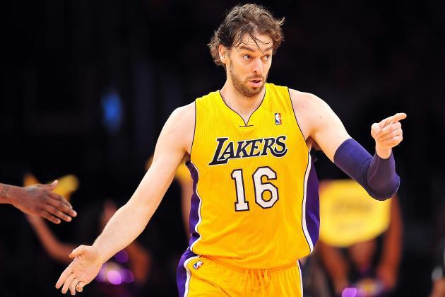 NBA Trade Rumors: Latest Chatter Regarding Potential Bargaining Chips