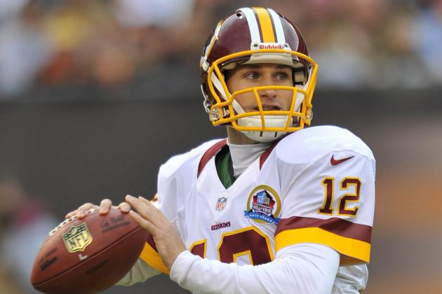 Week 16 Waiver Wire Pickups: Kirk Cousins and Fantasy Football Fill-Ins to Add