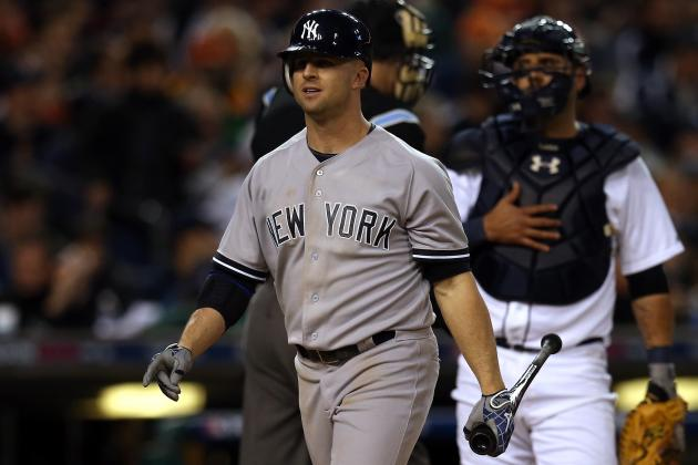 What Can We Expect from Brett Gardner in 2013?