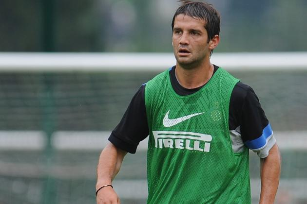 Chivu: We Can Challenge Juve