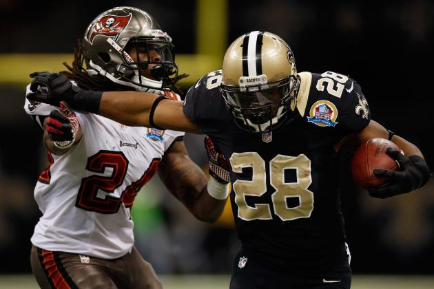 New Orleans Saints vs. Tampa Bay Buccaneers: How the Game Was Won