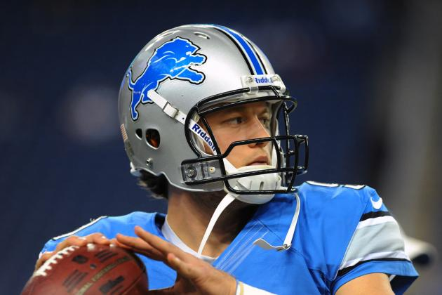 Seattle Seahawks vs. Detroit Lions: Live Score, Highlights and Analysis