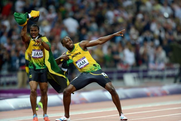 Olympic 100-Meter Champ Usain Bolt: The Most Dominant Sprinter in History?