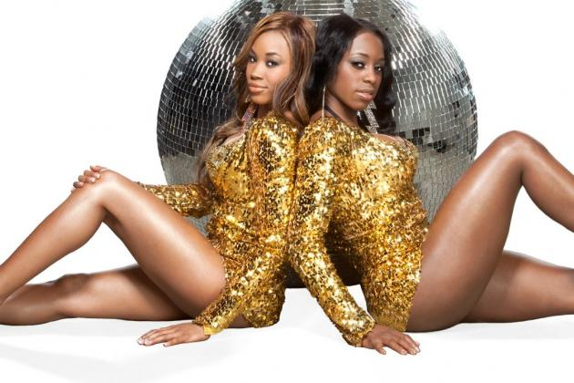 TLC 2012: Can We Expect to See More Singles Competition from the Funkadactyls?
