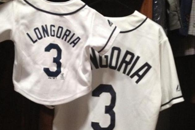Evan Longoria and Jaime Edmondson Proudly Announce Pregnancy