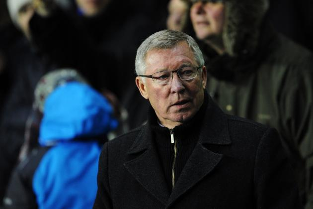 Ferguson Rules out January Spending