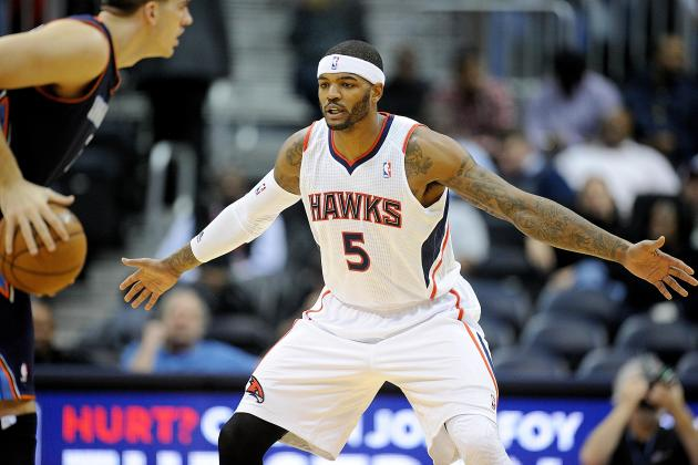 Lakers Rumors: Latest on Josh Smith Trade Buzz, Steve Nash and More from L.A.