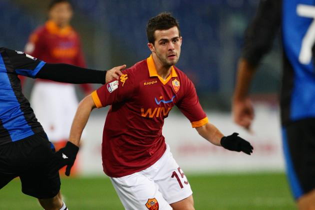Chelsea Transfer News: Miralem Pjanic Would Be Perfect Signing for Blues