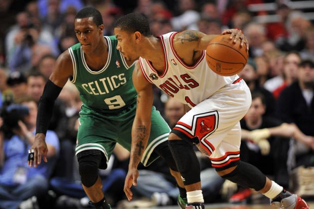 Who Will Have the Better Career, Derrick Rose or Rajon Rondo?