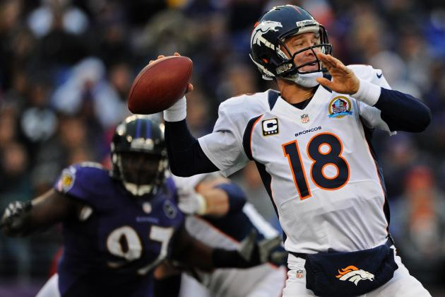 NFL Playoff Picture 2012: Matchups Fans Would Love to See