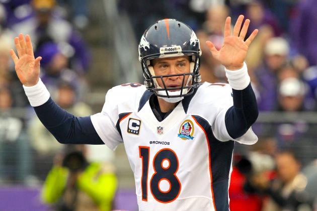 Peyton Manning: Broncos QB Primed for Huge Fantasy Finish