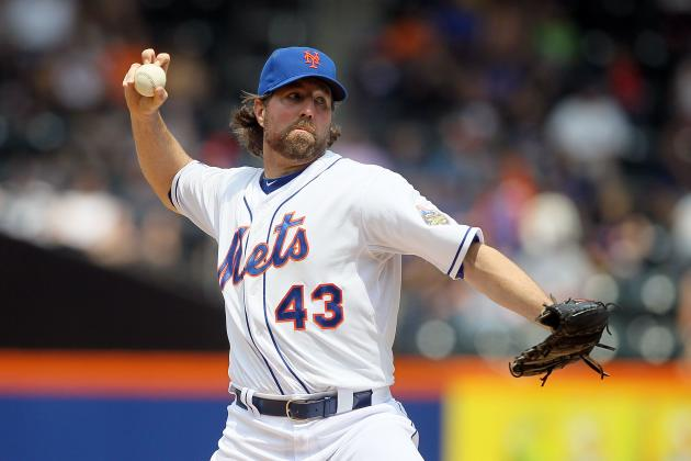 NY Mets Acting Like Small Market Team, That's a Good Thing