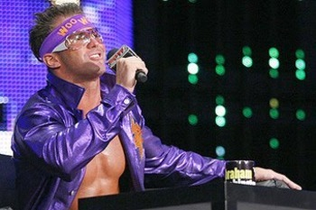Zack Ryder Lashes out at WWE on Twitter