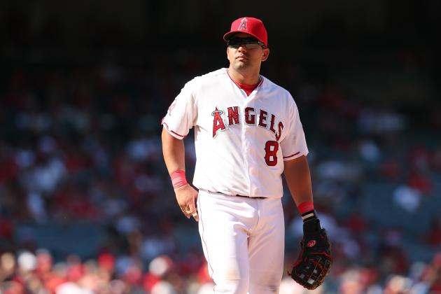 Angels Can Move Morales Now, but Will Rays Still Be Interested?