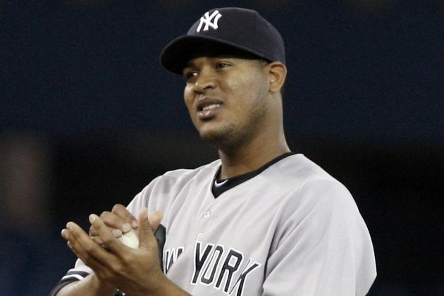 Ivan Nova Is Available for Bar Mitzvahs