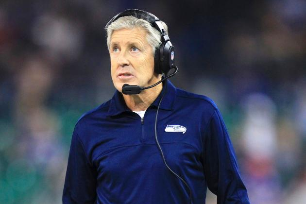 Pete Carroll: How Much Heat Does Seahawks Coach Deserve for Classless Calls?
