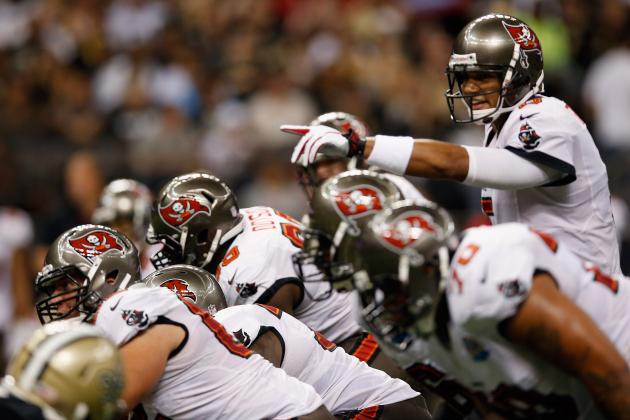Bucs' Unease Rises as Freeman Take Steps Back