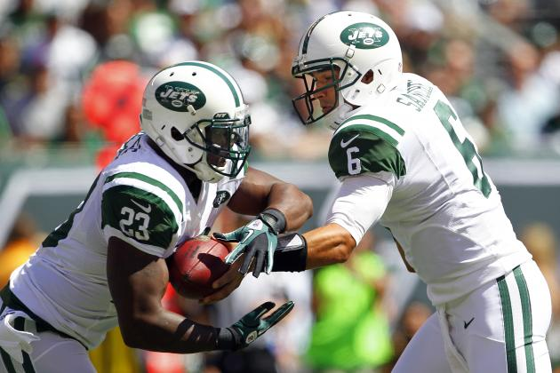 Stat Predictions: New York Jets' 4 Key Players vs. Tennessee Titans