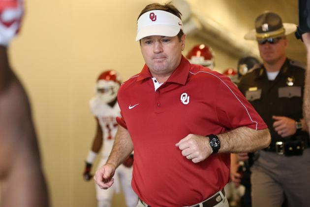 Oklahoma Football: Recruiting Has Been Up and Down so Far