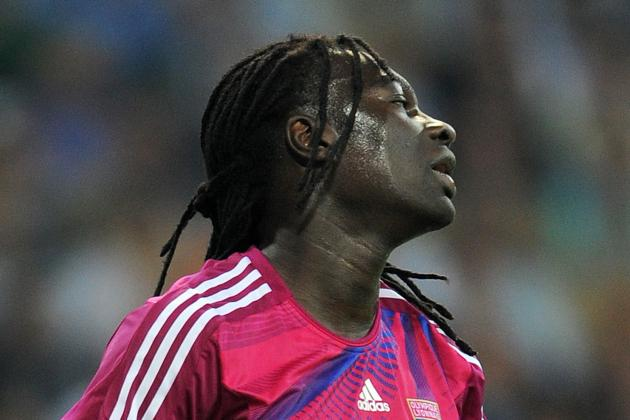 Chelsea & Liverpool Target Gomis 'Flattered' by Premier League Interest