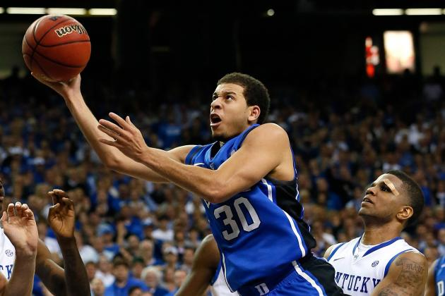 Seth Curry Senior Profile