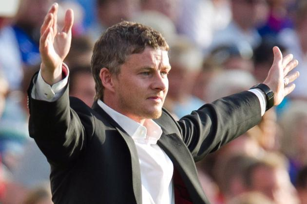 Ole Gunnar Solskjaer Is Manchester United's Pep Guardiola