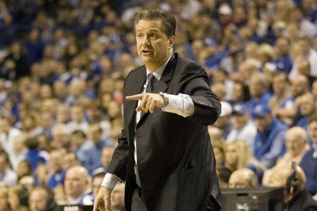 'Quiet Cats' Trouble John Calipari
