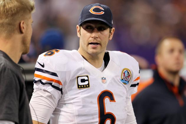 Cutler Show: Jay Doesn't Blame Fans, Media