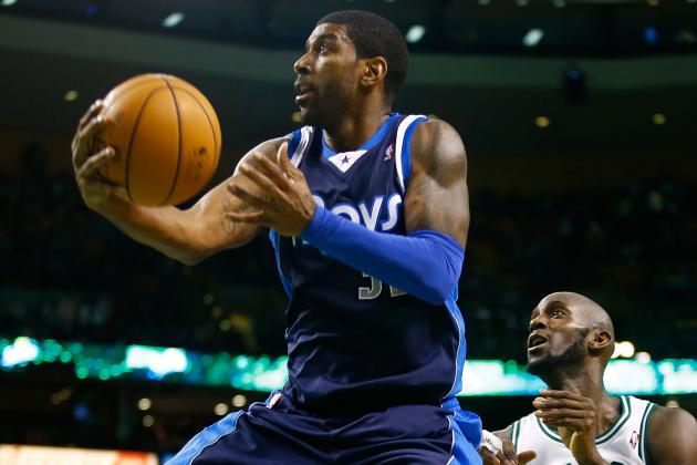 Handicapping Dallas Mavericks Players' Odds of Making the 2013 NBA All-Star Game