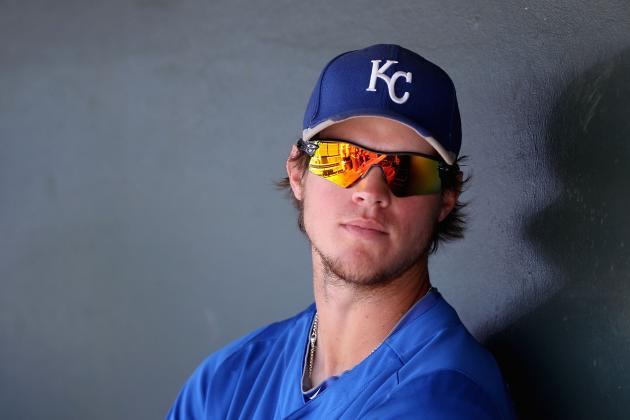 Kansas City Royals: The Future Is Now