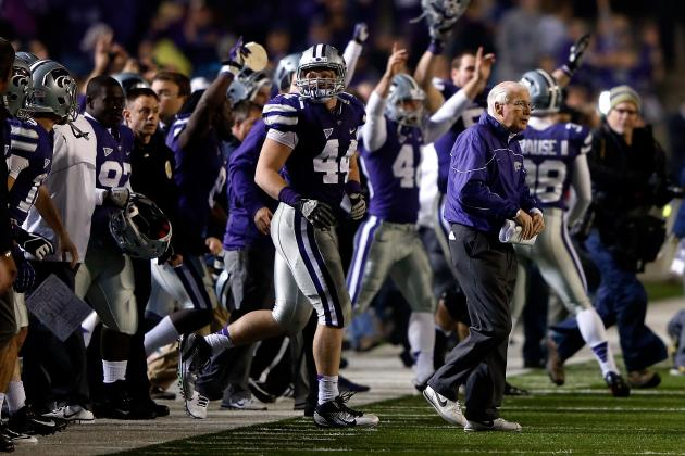 Kansas State Football: Players to Watch When KSU Takes on Oregon in Fiesta Bowl