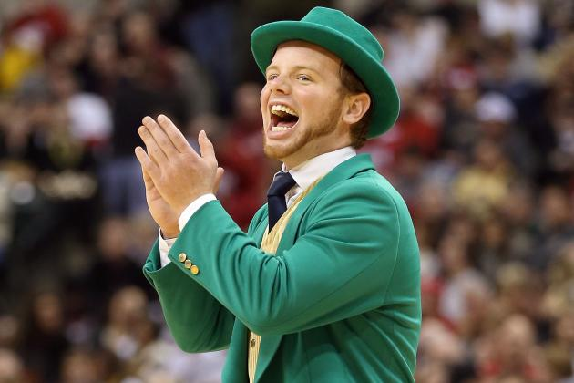 Notre Dame Weighing Its Options After Big East Fallout