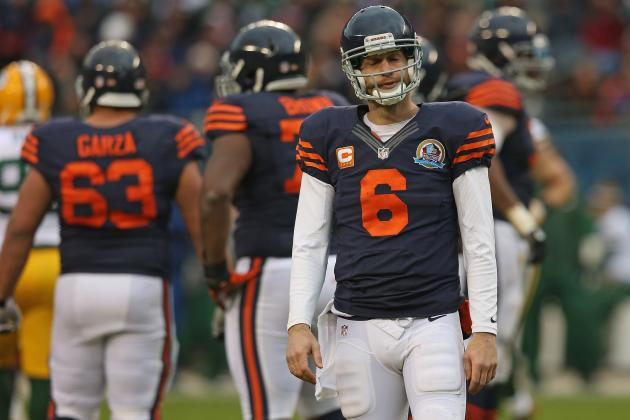 Chicago Bears Playoff Scenarios: What Must Happen After Week 15 Flop?