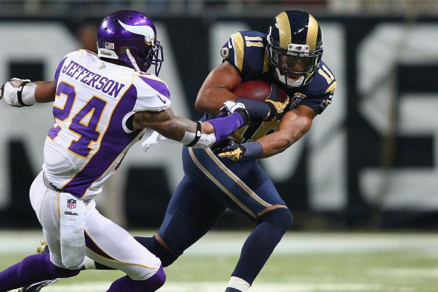 Around the NFC West: Rams Still Flickering