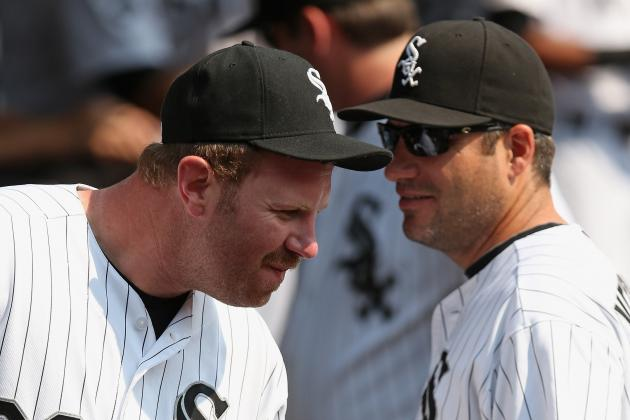 How Chicago White Sox's Robin Ventura Will Repeat Rookie-Manager Success