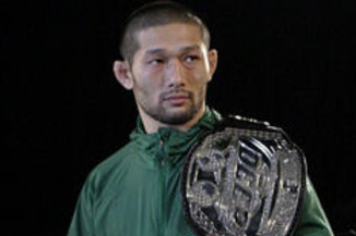Masakazu Imanari Deserves a Chance to Fight in the UFC