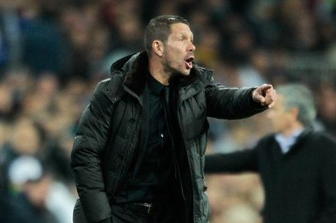 Argy Bargy: Diego Simeone Enters Frame to Become Next Chelsea Boss