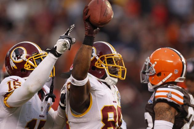 Redskins' Turnaround Happened at a Glacial Pace — and Seemingly Overnight