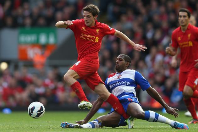 Joe Allen: Assessing His Contribution For Liverpool So Far