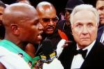 Larry Merchant Says Goodbye to Boxing, HBO