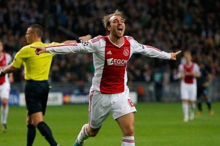Good Christian: Vertonghen Urges Tottenham to Sign Eriksen