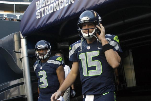 Matt Flynn and Alex Smith Both Left Behind for a Younger (and Better) Man