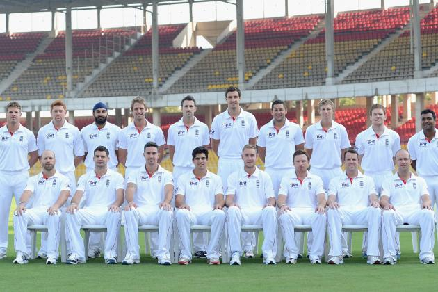 England's Cricketers Rediscover Their Mojo Ahead of Ashes