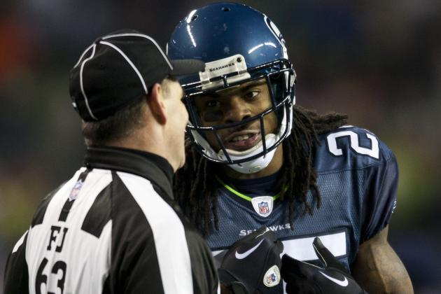 Source: Friday for Seahawks' Sherman Appeal