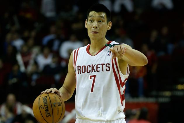 Houston Rockets vs. New York Knicks: Live Blog, Results and Game Highlights