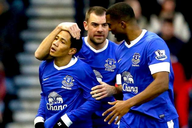 Everton FC: Could This Be the Toffees' Best Season Since 2004-05?