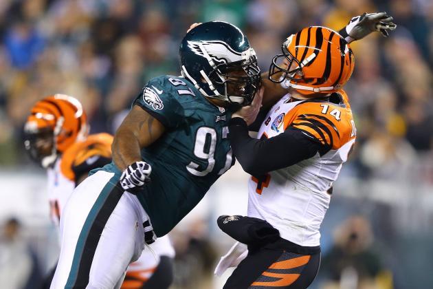 Cincinnati Bengals vs. Pittsburgh Steelers: Week 16 Battle of Weaknesses