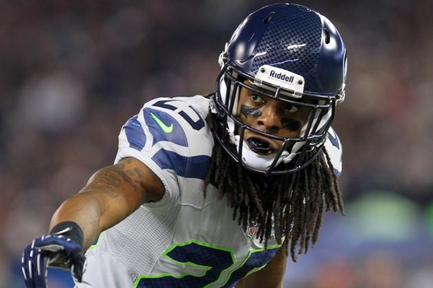 Richard Sherman's Appeal Date Is Set in Stone, What's Next for Seahawks?