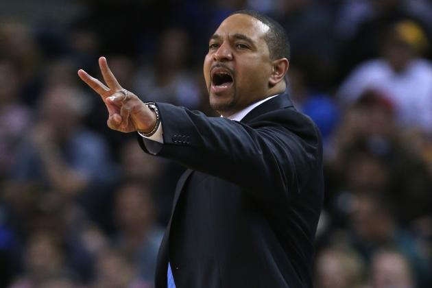 Mark Jackson Says Golden State Warriors Have More to Prove