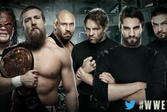 WWE TLC: The Shield Was Booked Perfectly Against Kane, Ryback and Daniel Bryan